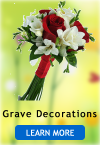 Grave Decorations | Oak Knoll Memorial Park